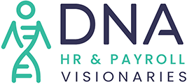 DNA HR & Payroll logo